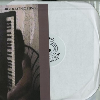 Hieroglyphic Being – A Synthetic Love Life