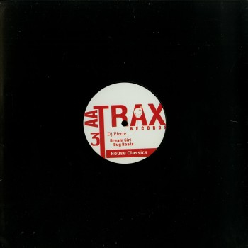 DJ Pierre - House Classics - Afro Acid Trax