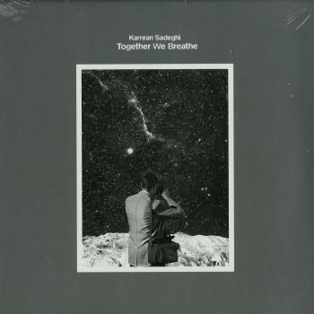 Kamran Sadeghi – Together We Breathe - All Inn Records