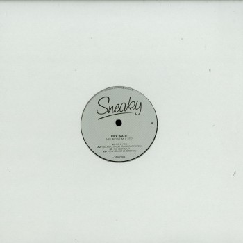 Rick Wade – Neuro Stimuli EP - Sneaky