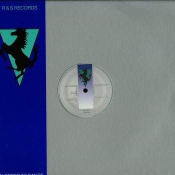 Alex Smoke – RS1403 - R & S Records 