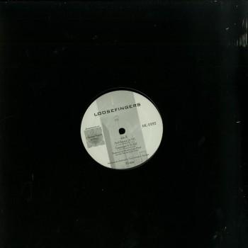Larry Heard aka Mr. Fingers  - Loosefingers EP 2 - Alleviated