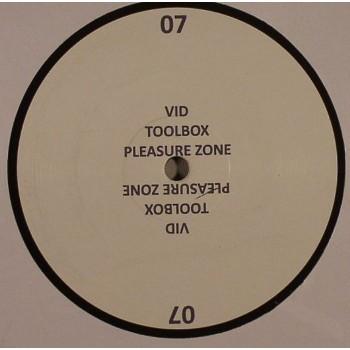 Vid - Toolbox - Pleasure Zone