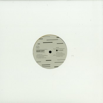 Vernon Felicity – Superficial Pleasures EP - Midlight