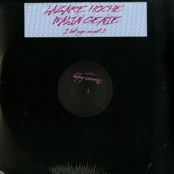 Lazare Hoche and Malin Genie - I Don't Sync So Pt.1