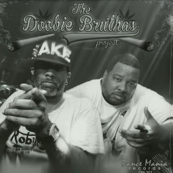 Paul Johnson, DJ Lil' Tal – The Doobie Bruthas Project -  Dance Mania