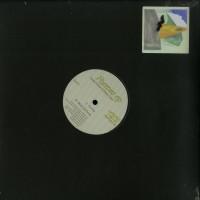Lazare Hoche & Malin Genie – Formes EP-  Lazare Hoche Records 