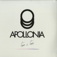 "Apollonia - TOUR A TOUR 3x12"" Vinyl + mp3 - Apollonia / APOLP02"