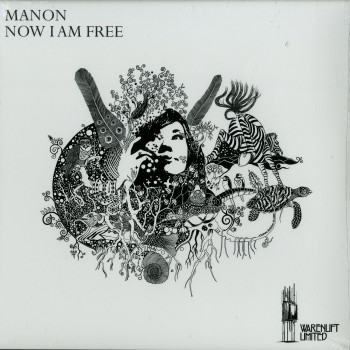 Manon ‎- Now I Am Free - Warenlift Limited - LIFT001