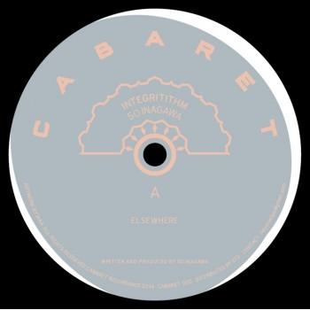 So Inagawa – Integritithm - CABARET Recordings