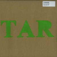 Times Are Ruff – Cutz2 EP - TAR008 / Times Are Ruff
