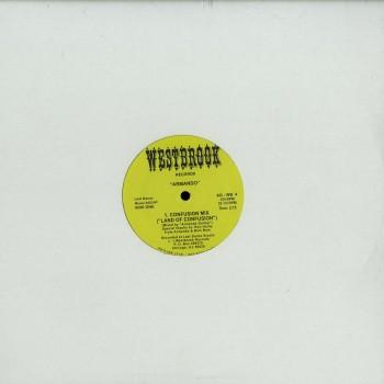 Armando - Land Of Confusion - Westbrook Records