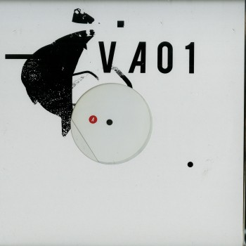 Various - Route 8 - VA01 - Coloured Vinyl - Farbwechsel