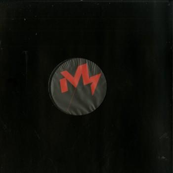iO (Mulen), Silat Beksi – Dub Ass EP - Mulen