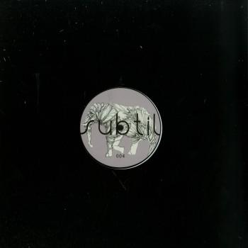 Patrick Klein and Dario Reimann - Cinnamon Enemy - Subtil Records – SBTL004