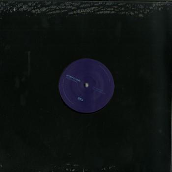 Intrepid Soul - Electrochemical (180G VINYL) - Stela Music / STELA005