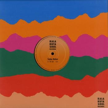 Sadar Bahar - Tik Tok / At The Concert - Kalakuta Soul Records / KKS004