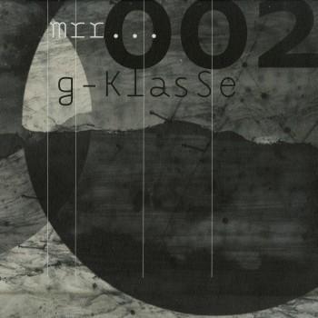 G76 – G-Klasse - Midi Records Romania – mrr002