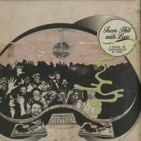 VARIOUS ARTISTS - FROM HELL WITH LOVE - LUMBERJACKS IN HELL /  LIH016