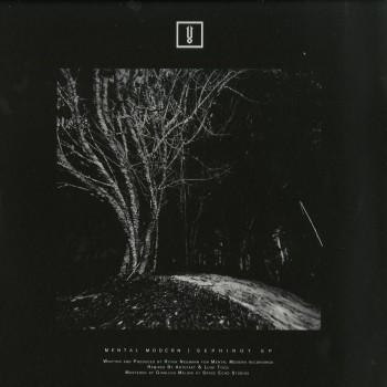 Ritvik Neumann – Sephirot EP - Mental Modern