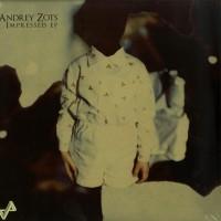 Andrey Zots – Impressed EP - Propaganda Records – PR004