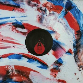 RADIQ – Rhapsody - Pluie/Noir Recordings