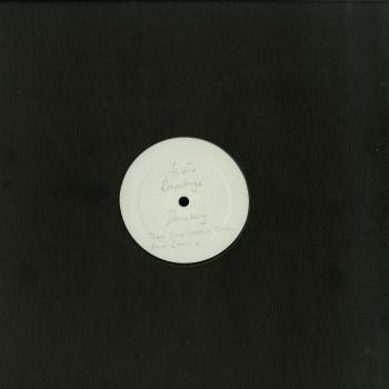 Dorisburg – Time Stretch Totem - Aniara Recordings
