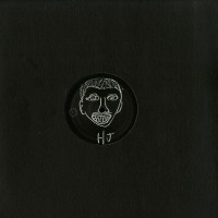 H.J.  and A.N. - Split EP - Proibito - PRB 015