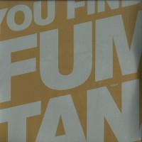 Fumiya Tanaka - You Find The Key - Perlon / Perl 107