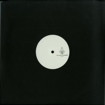 Ion Ludwig/Monoaware - Split - Sushitech - SUSH027