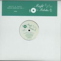 Move D. - Presents House Grooves Vol. 1 (Gerd Janson & Shan Edit) - Misfit Melodies