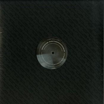 Eduardo De La Calle - Sensitive Compartmented Information EP - NonPlus036