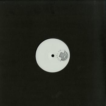 Delano Smith – Crepuscule - Pariter – PRTR13