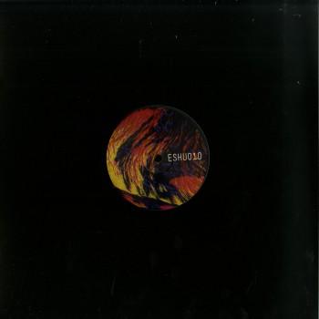 ESHU – Fraktur EP - ESHU Records / ESHU010