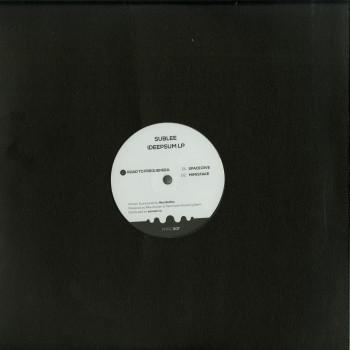 Sublee – Ideepsum LP - Metereze – MTRZ007