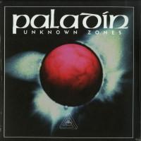 Paladin – Unknown Zones -  Per Musica Ad Astra