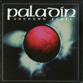 Paladin ‎– Unknown Zones -  Per Musica Ad Astra