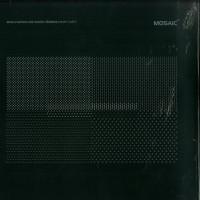 Steve O'Sullivan and Ricardo Villalobos - Sulrric - Mosaic / Mosaic 037