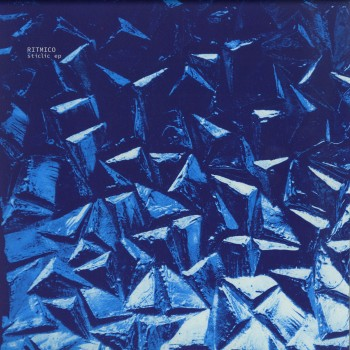 Ritmico – Sticlic EP - Contur – CNTR004