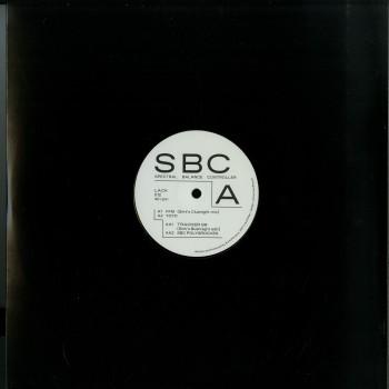 Sbc – Lack012 -  LACKREC