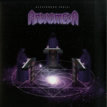 Alessandro Parisi - Andromeda - Slow Motion