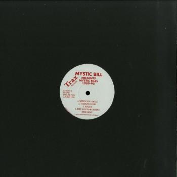 Mystic Bill - Mystic Files 1989-95 - Trax Records