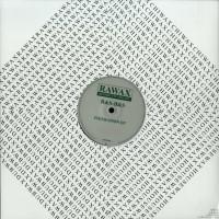R&S-B&S - Figuration EP - Rawax