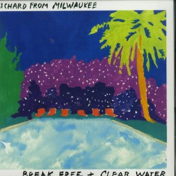 Richard From Milwaukee - Break Free, Luke Solomon Rmx - Jolly Jams