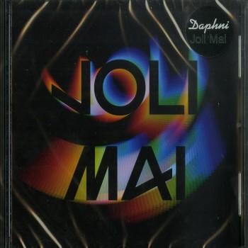 Daphni - Joli Mai (2lp, German Exclusive) - Jiaolong