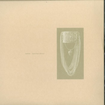 Isorinne - Speechless Malison (LP) - Northern Electronics