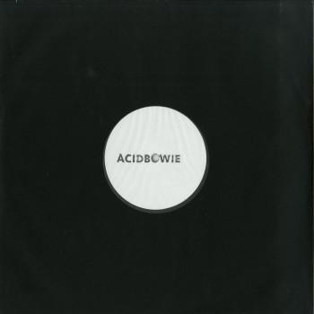 Acid Bowie - Acid Bowie (vinyl Only Lp) - Acid Bowie