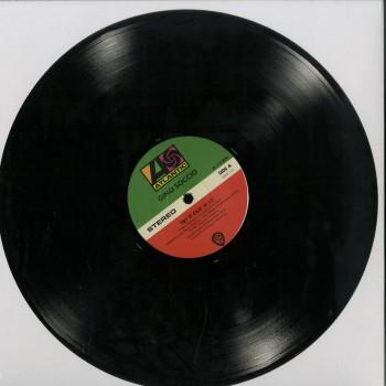 Gino Soccio – Try It Out - Atlantic – GRWB-1201