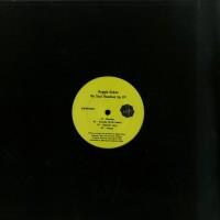 Reggie Dokes - MY SOUL REACHES UP EP (ARTTU RMX) - Shift Imprint