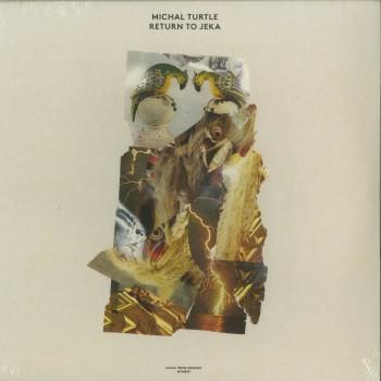 Michal Turtle - RETURN TO JEKA - Music From Memory